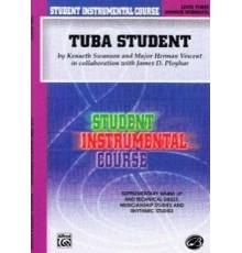 Tuba Student. Level Three