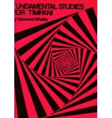 Fundamental Studies for Timpani