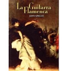 La Guitarra Flamenca