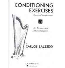 Conditioning Exercises