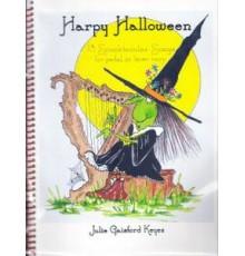 Harpy Halloween:13 Spooktacular Songs