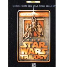 The Star Wars Trilogy Violin