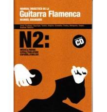 Manual Didáctico Guitarra Flamenca 2   C