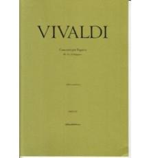 Concerto in F Major RV 491/ Red.Pno.