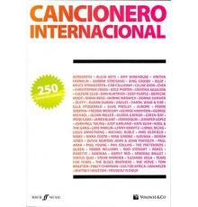 Cancionero Internacional