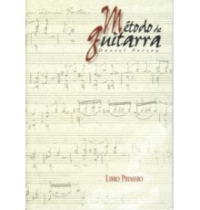 Método de Guitarra. Libro Primero