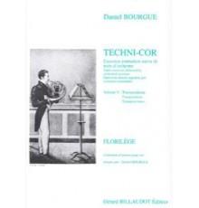Techni-Cor Vol. 5: Transpositions