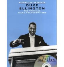 Storyville Presents Duke Ellington   CD