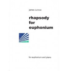 Rhapsody for Euphonium and Piano