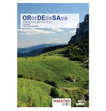 ORorDEdeSAsa/ Score & Parts A-3