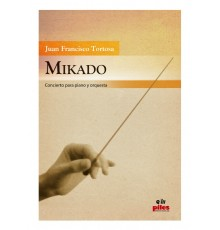 Mikado/ Full Score A-3