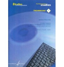 Études Variées Sur la Souplesse et