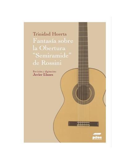 "Fantasia ""Semiramide"" de Rossini"