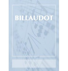 Silhouettes de Comedie Op. 193/ Red. Pno