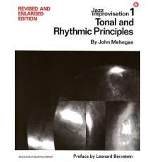 Jazz Improvisation 1. Tonal and Rhythmic