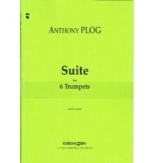 Suite for 6 Trumpets