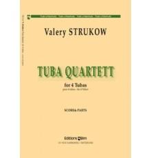 Tuba Quartett