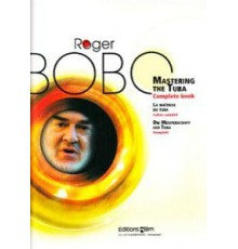 Mastering The Tuba Complete Book