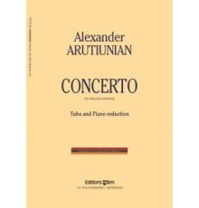 Concerto/ Full Score