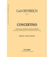 Concertino/ Red. Pno