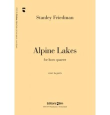 Alpine Lakes
