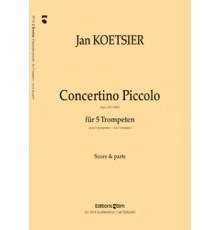 Concertino Piccolo