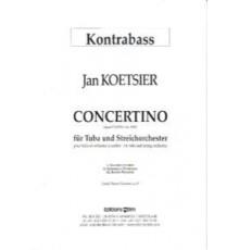 Concertino Op.77/ Full Score