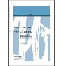Fierabrass/ Score and Parts
