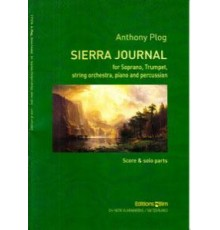 Sierra Journal