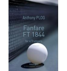 Fanfare FT 1844