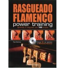 Rasgueado Flamenco Power Training
