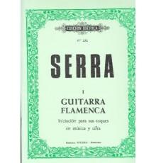 Guitarra Flamenca. Iniciación para sus t
