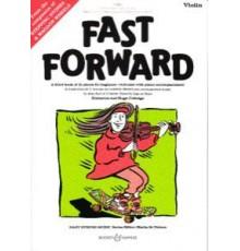 Fast Forward Violin & Piano