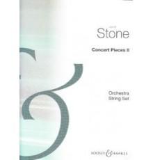 Concert Pieces-II/ String Set