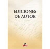 Seis Canciones de Francisco Tárrega