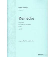 Konzert D-Dur Op. 283/ Red.Pno.
