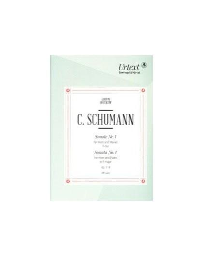 Sonata Nº 1 in F Major Op. 118