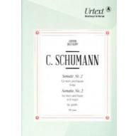 Sonata Nº 2 in D Major Op. Posth.