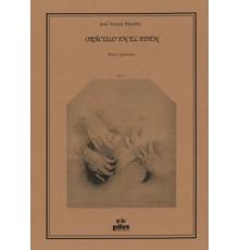Oráculo en el Edén Op. 13