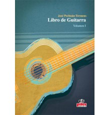 Libro de Guitarra Vol. 1