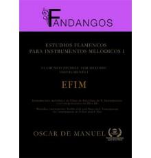 Fandangos. Estudios Flamencos para Ins
