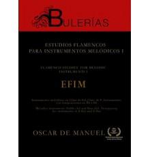 Bulerías. Estudios Flamencos para Ins
