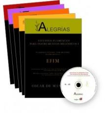 Pack Promocional Estudios Flamencos