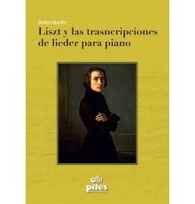 Liszt y las Transcripciones de Lieder