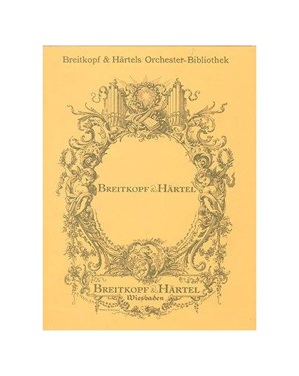 Concerto in C major BWV 1064/Solo Cemb 3