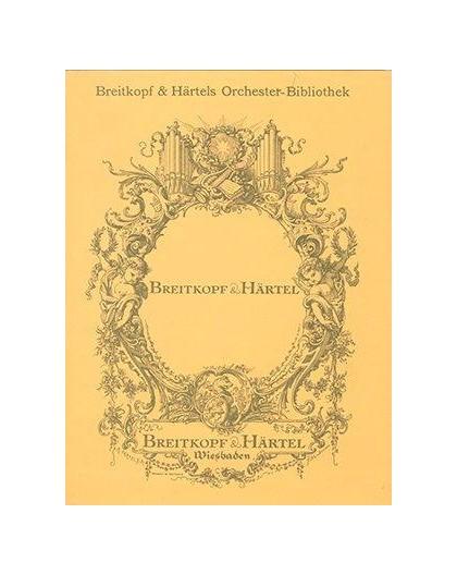 Concerto in C major BWV 1064/ Violin I