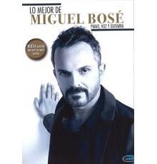 Miguel Bosé, Lo Mejor de