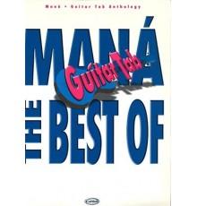 #Maná, The Best of