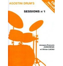 Sessions Nº 1   CD