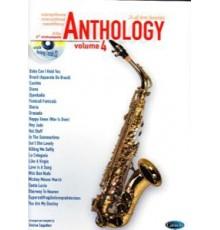 Anthology Alto Sax Vol. 4   CD 24 All Ti